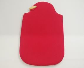 湯たんぽ [ドイツfashy製] リムーバーフリース (SSa009)