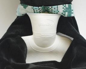 湯たんぽ [ドイツfashy製] ぬいぐるみ湯たんぽ ペンギン (SSa012)