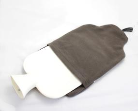 湯たんぽ [ドイツfashy製]  湯たんぽ ネイチャーライフ トナカイ 2リットル (SSa033)