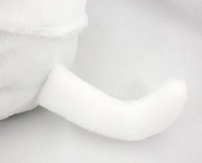 湯たんぽ [ドイツfashy製] キャラクター湯たんぽ リサとガスパール  リサ 0.8リットル (SSa062)