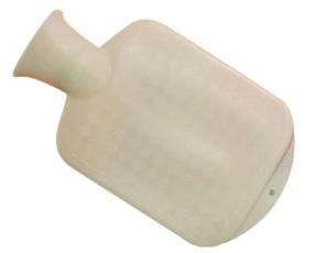 湯たんぽ [ドイツfashy製] スモール湯たんぽ プレイランド 0.8リットル (SSa069)