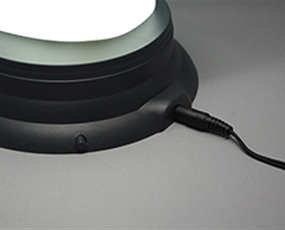 LEDイルミネーションライト「スカル」 (IG-2052)