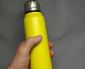 スリム・アンブレラーボトル 270ml(KM-UB12-27)