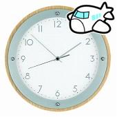 AMS9323 AMS 掛時計 (YM-AMS9323) 掛け時計 30%OFF ドイツ製 アナログ 納期1〜2ヶ月 おしゃれ