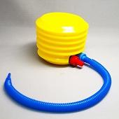 GYMNIC ギムニク イタリア製 バランスボール バランスボール用フットポンプ (GY00-02)