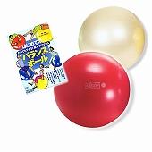 GYMNIC ギムニク イタリア製 バランスボール はじめてのバランスボールセット(55cm) (GYh-set55)