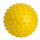 GYMNIC ギムニク イタリア製 バランスボール 触覚ボール 20cm  Sensyball 20 (GY97-51)
