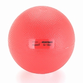 GYMNIC ギムニク イタリア製 バランスボール ヘビーメディシンボール 1kg Med Ball 1 (GY97-10)
