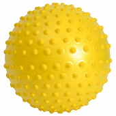 GYMNIC ギムニク イタリア製 バランスボール 触覚ボール 28cm  Sensyball 28 (GY97-52)