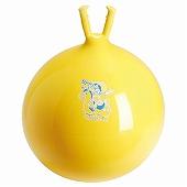 GYMNIC ギムニク イタリア製 バランスボール オッピー・5 Oppy 【6歳以上対象】 (GY80-35)
