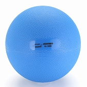 GYMNIC ギムニク イタリア製 バランスボール ヘビーメディシンボール 3kg Med Ball 3 (GY97-30)