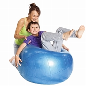 GYMNIC ギムニク イタリア製 バランスボール ボディーボール 95cm Body Ball 95 BRQ (GY90-95)