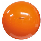 GYMNIC ギムニク イタリア製 バランスボール メガボール 150cm Megaball 150 (GY95-15)